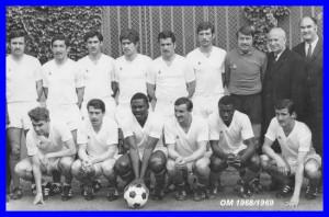 OM VAINQUEUR 1969